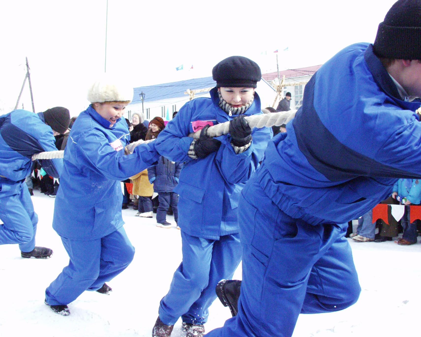 проводы зимы Мужи 2004 (3)