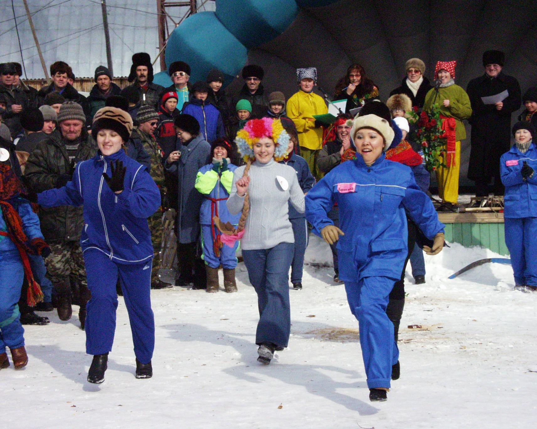 проводы зимы Мужи 2004 (6)