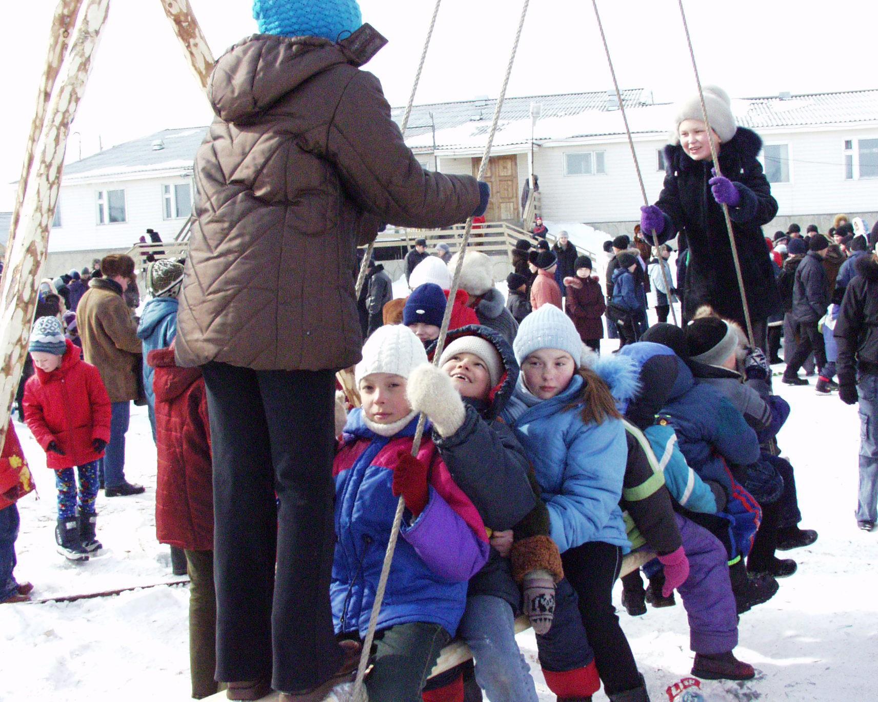 проводы зимы Мужи 2004 (7)