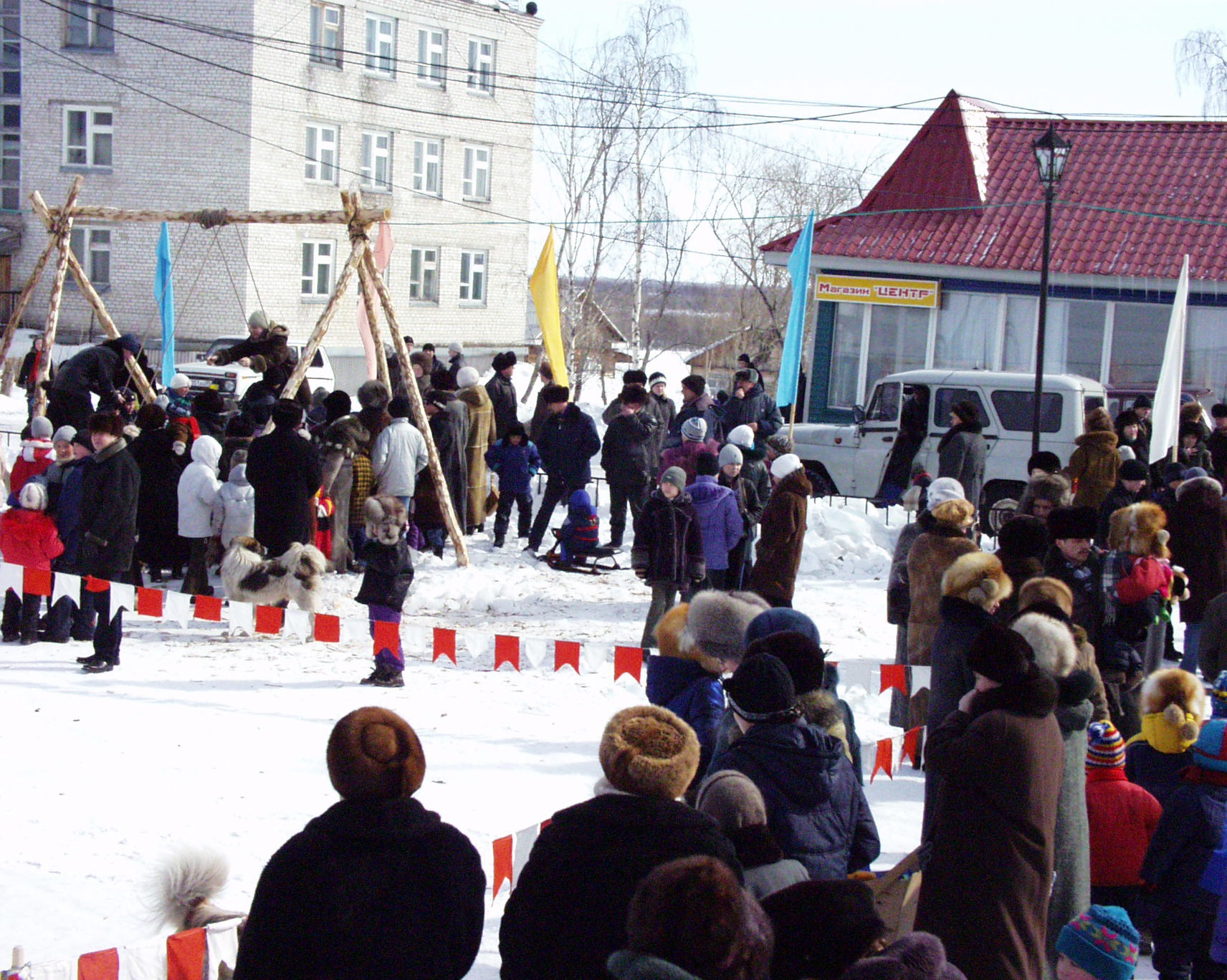 проводы зимы Мужи 2004 (8)