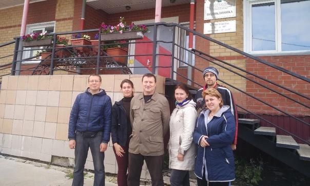 Завершилась научная медицинская экспедиция ученых центра изучения Арктики в Шурышкарский