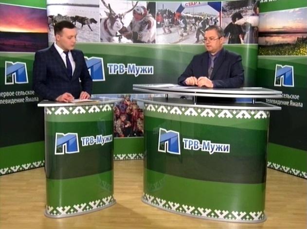 Актуальное интервью с Ю. Мочалиным